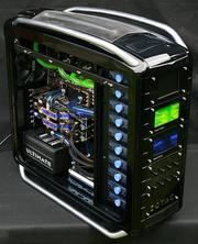 Ремонт компьютеров в сервисном центре