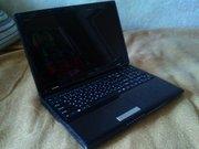 Запчасти от ноутбука MSI CX620.