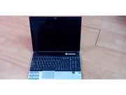 Продаётся нерабочий ноутбук MSI EX600.