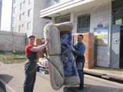 Грузовые перевозки мебели (сборка-разборка),  дивана,  стиральной машини