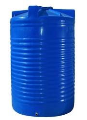 Емкости вертикальные 20 000 литров