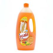 Средство для мытья посуды с ароматом цитруса Scala (1, 25 л.)