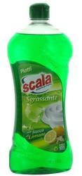 Средство для мытья посуды с ароматом лимона Scala (750 мл.)