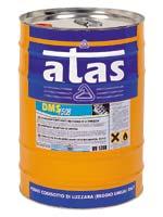 Очиститель двигателя DMS CAN Atas (8 кг.)