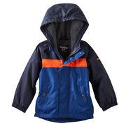 Куртки, ветровки Carters для мальчиков