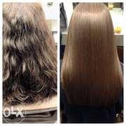 Ботокс для волос/ восстановление,  лечение волос