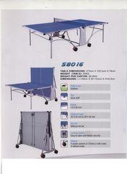 Теннисный стол Outdoor S8016