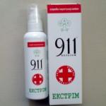 Бальзам 911 Экстрим