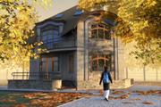 Проектирование жилых зданий от 4000 грн