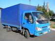 Foton BJ 1043 - грузовой автомобиль
