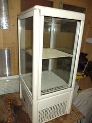 Витрина холодильная Tecfrigo MICRON II б/у