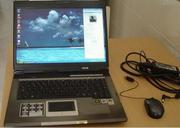 Продам на запчасти ноутбук Asus A6000u (разборка и установка)