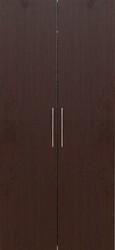 Дверь к шкафу без зеркала (пара) Леди
