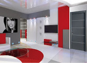 Дизайн интерьера квартиры г. Обухов
