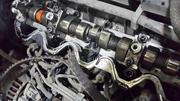 Ремонт КПП и двигателя микроавтобусов Фольксваген VW Transporter,  LT