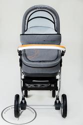 Купить коляску в интернете,  Коляска универсальная DPG Dada Denim