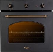Духовой шкаф газовый FREGGIA OMRB66AN 001