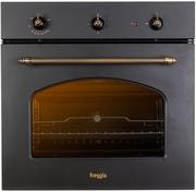 Духовой шкаф газовый FREGGIA OGRB65AN