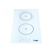 Варочная панель электрическая Domino FREGGIA HCE32E1W