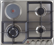 Варочная панель комбинированная FREGGIA HA631VGTX