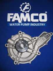 Насос охолоджуючої рідини (FAMCO)  FMFH1601000