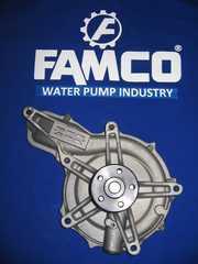 Насос охолоджуючої рідини (FAMCO)  FM044001000