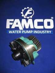 Насос охолоджуючої рідини (FAMCO)  FM050001000