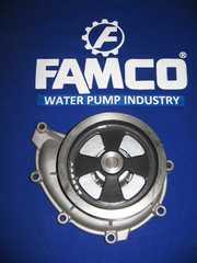 Насос охолоджуючої рідини (FAMCO)  FM124G01000