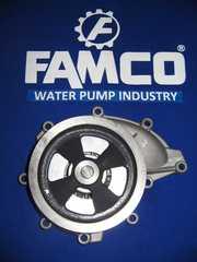 Насос охолоджуючої рідини (FAMCO)  FM144G01000