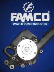 Насос охолоджуючої рідини (FAMCO)  FM151701000