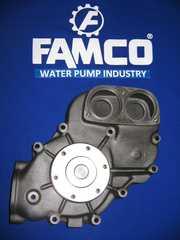 Насос охолоджуючої рідини (FAMCO)  FM184011000