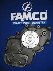 Насос охолоджуючої рідини (FAMCO)  FM262241000