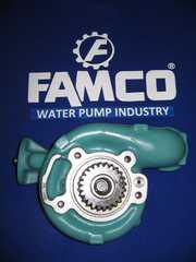 Насос охолоджуючої рідини (FAMCO)  FM63TD01000