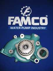 Насос охолоджуючої рідини (FAMCO)  FMFH1201000