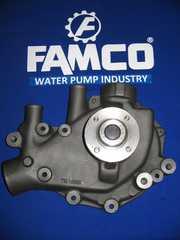 Насос охолоджуючої рідини (FAMCO)  FMXF9501000