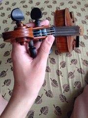 Продам скрипку срочно