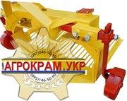 Картофелекопалка КВТ-2В в Украине