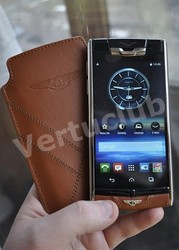 Vertu Signature Touch For Bentley,  Verty,  верту,  копии vertu