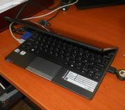 Продам на запчасти рабочий ноутбук Packard Bell pav80(разборка и уста