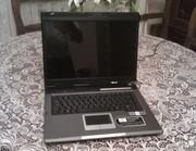 Продам на запчасти нерабочий ноутбук Asus A6R (разборка и установка)