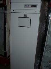 Продам холодильный шкаф Polair бу для кафе