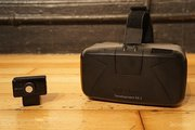 Продажа новых Oculus Rift DK2 набор игр в подарок! Доставка по Украине