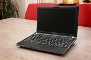 Продам на запчасти рабочий ноутбук Samsung NC10 (разборка и установка