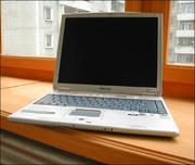 Продам на запчасти нерабочий ноутбук Samsung X10 (разборка и установка