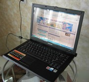 Продам на запчасти ноутбук Samsung R20 (разборка и установка)