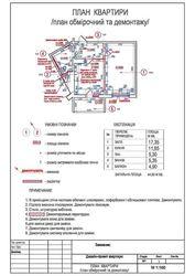 Базовый дизайн-проект от 150 грн./кв.м.