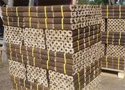 Топливные брикеты – альтернатива дровам!