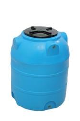 Вертикальная емкость на 300 литров