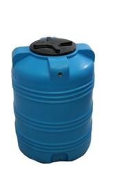Вертикальная емкость на 350 литров