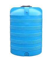 Вертикальная емкость на 1500 литров